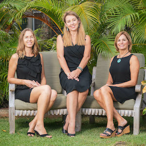 Ahearn Team Oahu, Agent in  - Compass