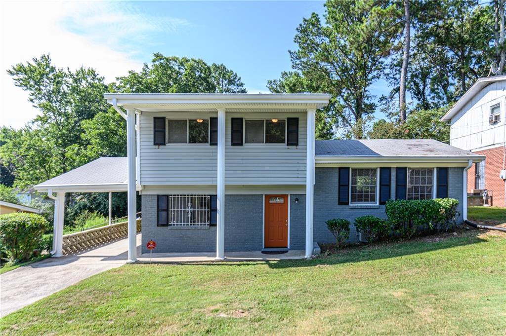 Find Homes for Sale in Baker Hills, Atlanta - Compass