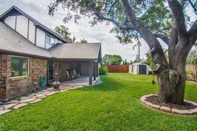 4009 Sparrows Point Drive Plano, TX 75023