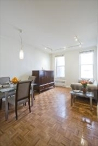 41 West 16th Street, Unit 4B Image #1