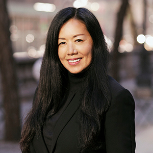Tammy Lee,                       Agent in NYC - Compass