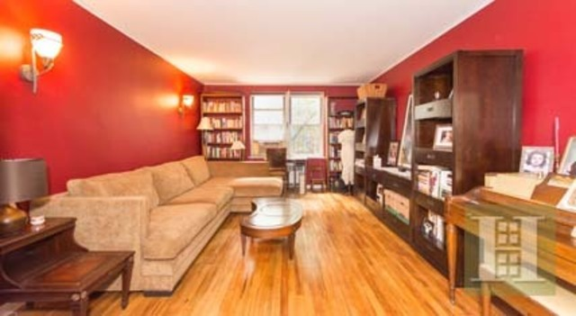 143 Bennett Avenue, Unit 2K Image #1