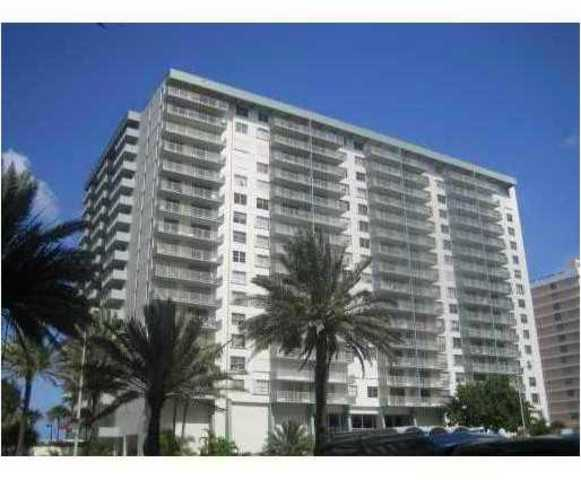 5701 Collins Avenue, Unit 406 Image #1