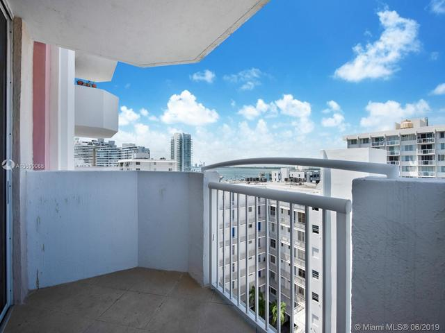 1621 Bay Road, Unit 1001 Miami Beach, FL 33139