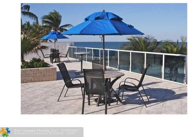 1360 South Ocean Boulevard, Unit 1903 Image #1