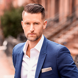 Andrew Appell,                       Agent in NYC - Compass