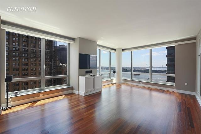 30 West Street, Unit 27E Image #1