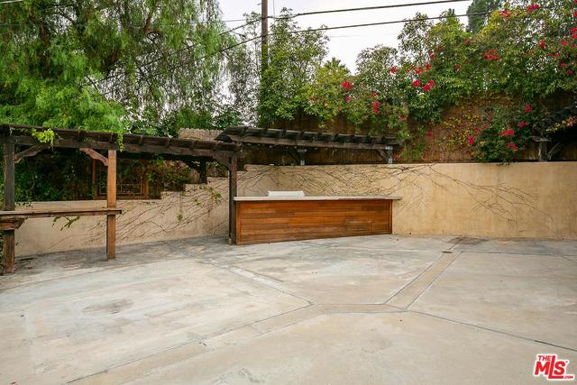 1651 Hill Drive Los Angeles, CA 90041