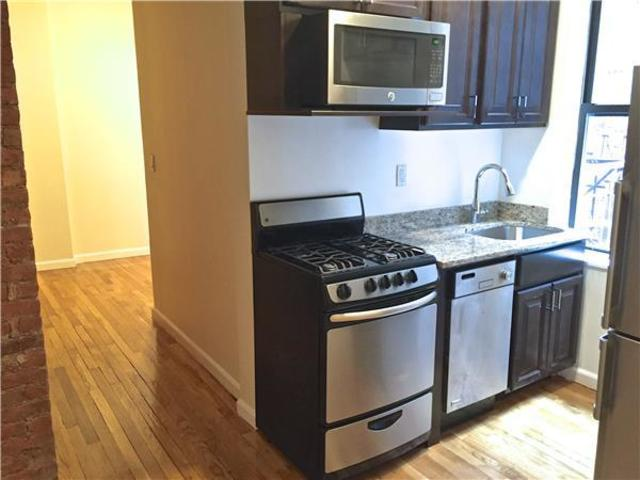 339 East 12th Street, Unit 13 Image #1