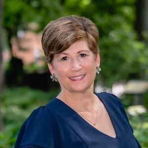 Nancy Parkes