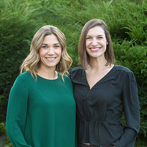 Katy Anderson + Katie Krembs, Agent Team in San Francisco - Compass