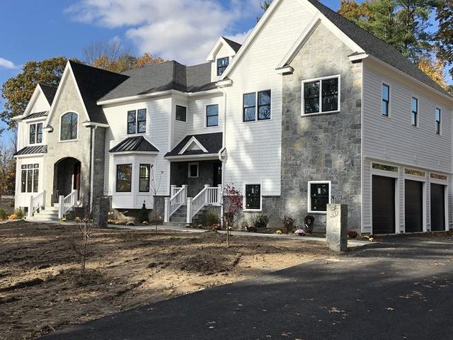 6 West Knoll Road Andover, MA 01810