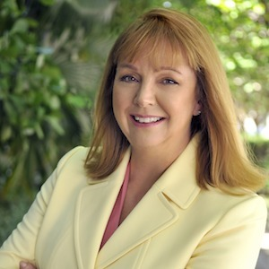 Kathy Lucas,                     Agent in Miami - Compass
