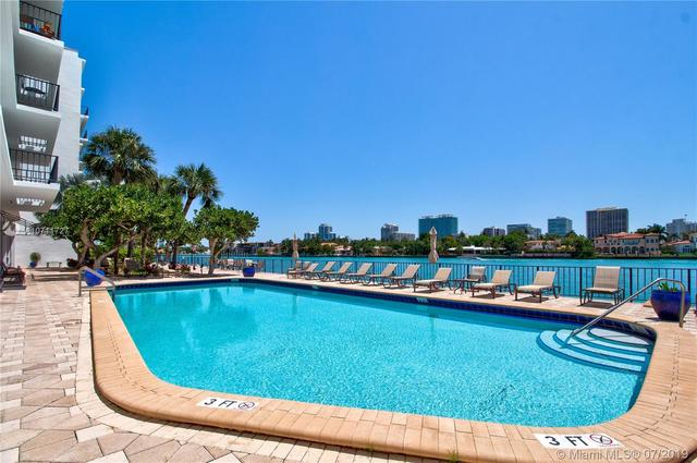 10101 East Bay Harbor Drive, Unit 408 Bay Harbor Islands, FL 33154