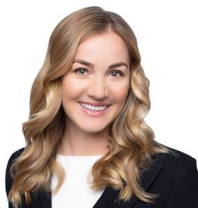 Kristen Stuecher