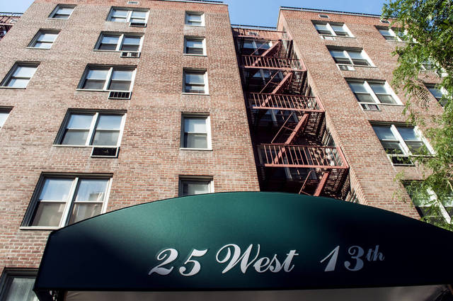 25 West 13th Street, Unit 6TN Image #1