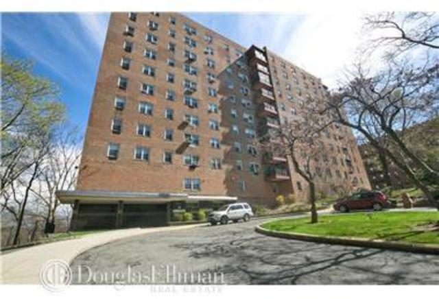 5500 Fieldston Road, Unit 7DD Image #1