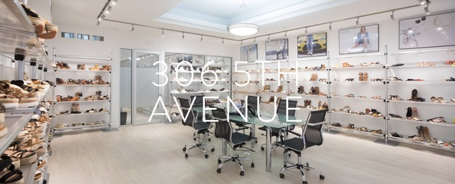 306 5th Avenue, Unit 3rd floor Manhattan, NY 10001