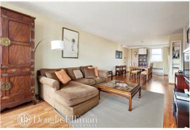 185 Park Row, Unit 12A Image #1