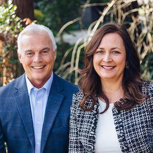 Bob & Debbie Gibbs,                       Agent in San Francisco - Compass