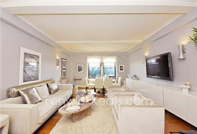 350 Central Park West, Unit 12G Image #1