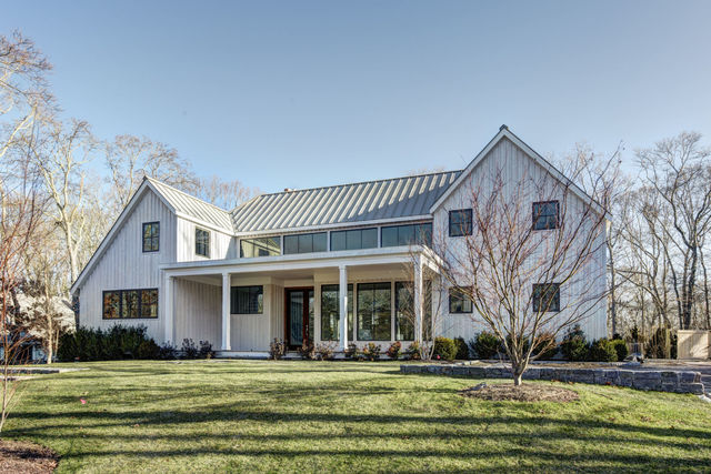 74 Hillside Drive East Sag Harbor, NY 11963