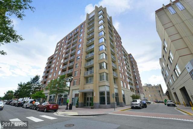 1020 Highland Street, Unit 423 Image #1
