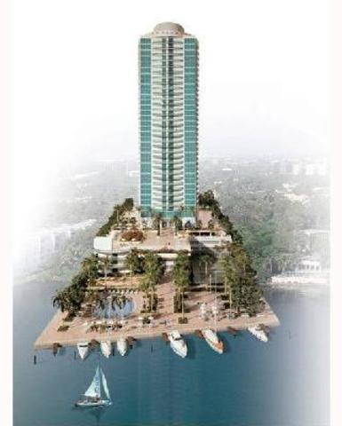 2101 Brickell Avenue, Unit 2912 Image #1