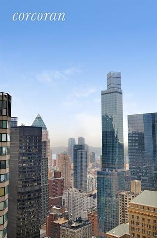 146 West 57th Street, Unit 56E Image #1