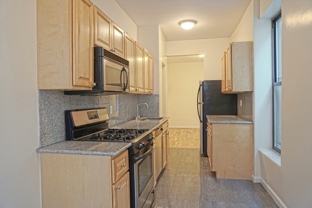 156 Columbus Avenue, Unit 5S Image #1