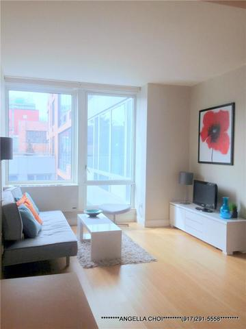 450 West 17th Street, Unit 1011 Image #1