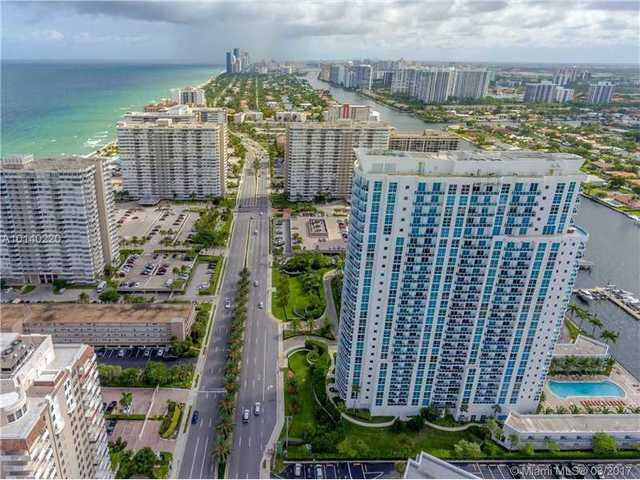 1945 South Ocean Drive, Unit 2302 Image #1