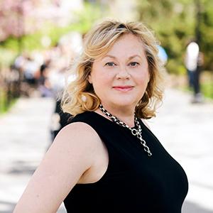 Marlene Steiner, Agent in NYC - Compass