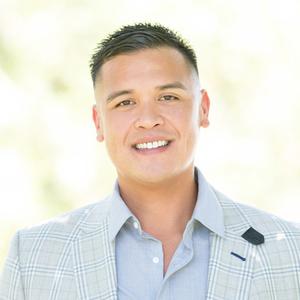 Carlo Mercado,                       Agent in Houston - Compass
