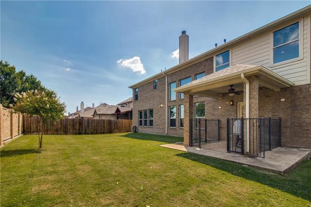10042 Teal Hollow Drive Frisco, TX 75035