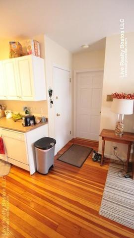 5 Locke Street, Unit 1 Cambridge, MA 02140