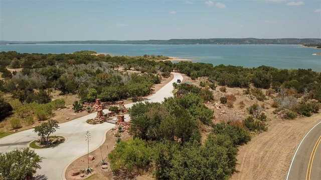 Lot 46 Peninsula Drive Burnet, TX 78611