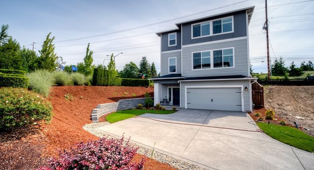 29729 118th Place Southeast, Unit PRINDLE -palisades-collection, WA 98092