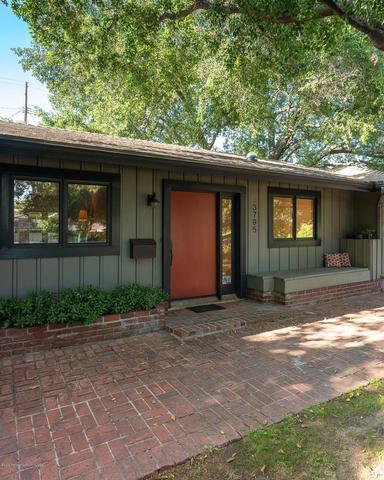 3795 Shadow Grove Road Pasadena, CA 91107