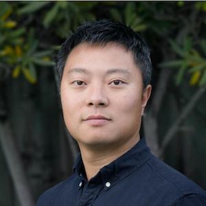Lingxiang Ma, Agent in San Francisco - Compass