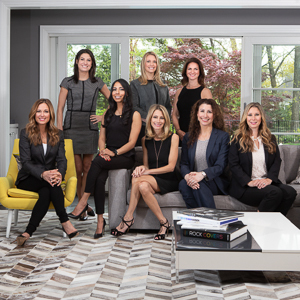 The Heather Harrison Team,                     Agent in westchester_ny - Compass