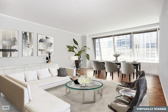 15 West 53rd Street, Unit 13C Image #1