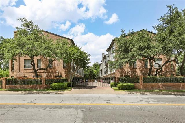 6303 Richmond Avenue, Unit 205 Dallas, TX 75214