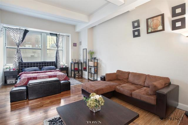88 Greenwich Street, Unit 611 Image #1