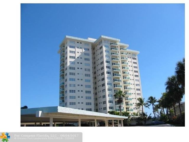 6000 North Ocean Boulevard, Unit 8F Image #1