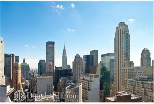 70 West 45th Street, Unit 38A Image #1