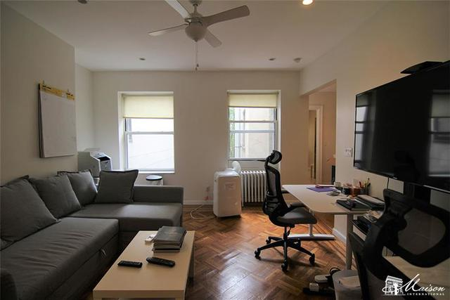 314 East 3rd Street, Unit TOP Image #1
