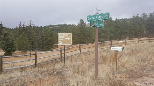 28482 Crystal Ridge Road Pine, CO 80470