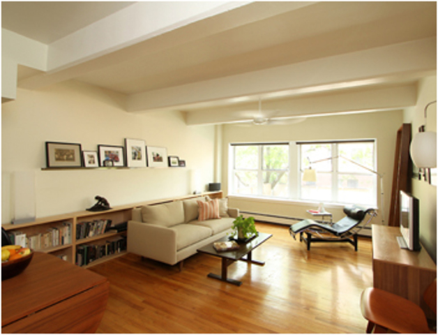 110 Clifton Place, Unit 2A Image #1