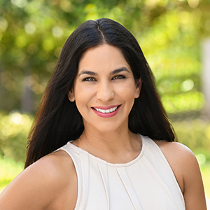 Lourdes Maestres, Agent in Miami - Compass